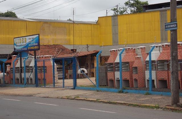 Lider Materiais de Construção em Piracicaba